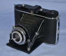 Antique agfa solette iic CAMERA NOT DIGITAL SLR