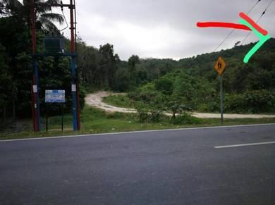 Tanah di Kg Inas - Kuala Pilah