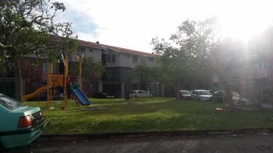 Permai Apartment At Jalan Rasah