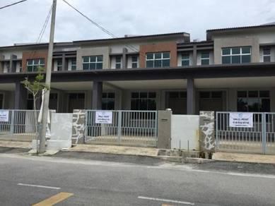 2 Storey Terrace House Seri Damai Perdana, Bt 6, Jln Gambang