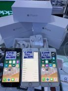 [BN]Ori Apple iPhone 6 16GB Fullset 1bulan Wrty