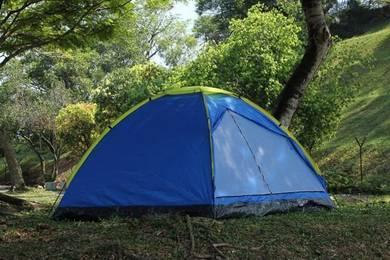 Camping tent frt216_khemah 6 orang