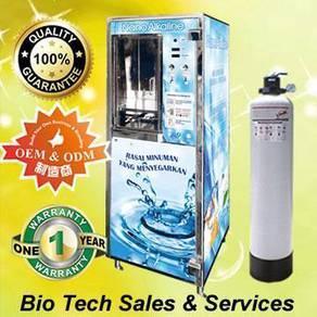 FilteR Water Penapis snack Machine Filter Vending
