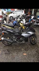 Yamaha Y15