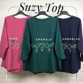 Suzy Top Plus Size