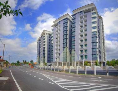 FREEHOLD Peringgit Heights