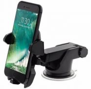 Car Mount Phone Holder with Silicone Sucker 360 De