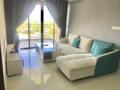 Country Garden Danga Bay condo for rent / Fully Furnish / 2 bedroom
