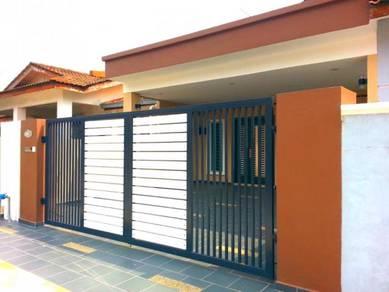 100% NEWLY RENO*DESIGN Terrace 1 Sty House, Semenyih, Taman Bangi Jaya