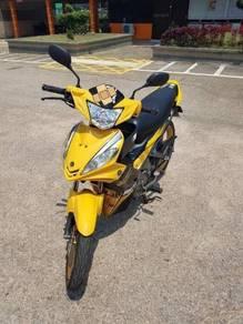 Yamaha lc135 untuk di jual