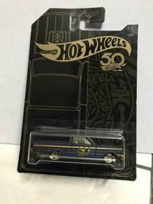Hot wheels Hotwheels 50th 65 Ford Ranchero