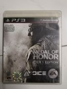 PS3 Medal of Honor Tier 1 Edition