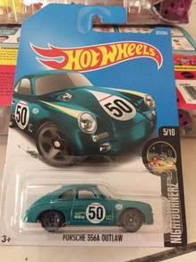 Hot wheels Hotwheels Porsche 356A Outlaw