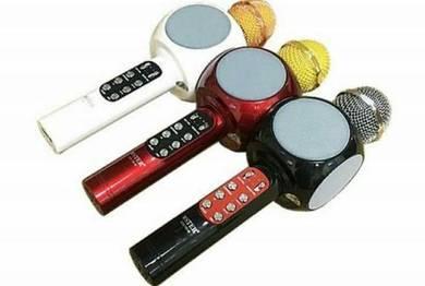 Microfone bluetooth original