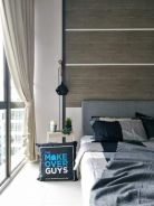 D Secret Kempas Apartment ( 3 Minit To EDL Highway/ Fully furnish)