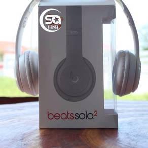 Headphone Beatsolo2
