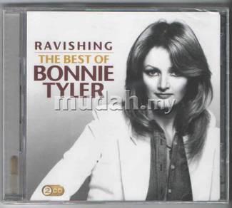 Bonnie Tyler - Ravishing The Best Of - New Rock CD