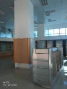 Georgetown Office Lot Ground Floor