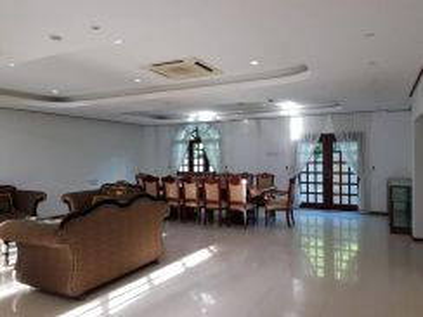 Bungalow Villa at Pearl Hill- Tanjung Bungah