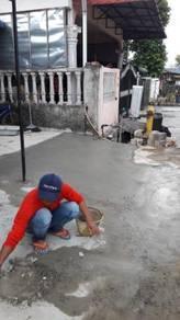 Renovation & plumbing