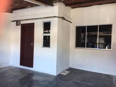 Rumah Cluster Di Seberang Jaya Seberang Perai Penang Untuk Disewa