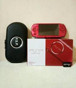 Psp 3006 radiant red