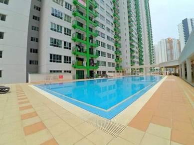 OUG Parklane Condo / Petaling Jaya /Bangsar /B.Jalil