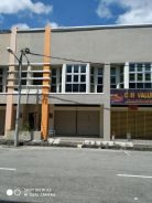 Shoplot for rent at seri iskandar