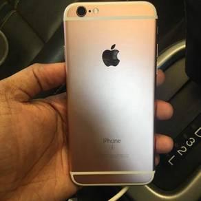 Iphone 6S 128GB MY Set Rose Gold