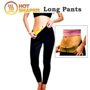 Hot shapers long pants h55-dl.3-3