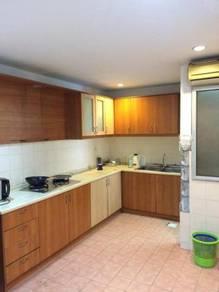 Palm Spring Condominium Fully Furnished Kota Damansara MRT Station