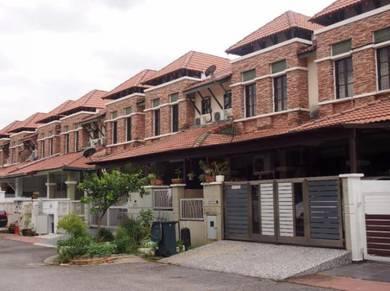 Bandar Nusaputra Presint 1, Puchong