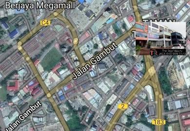 Kuantan Avenue