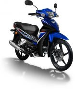 New Honda Wave Alpha 110 19 free gift DEPOSIT