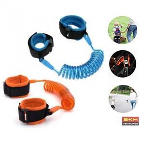Kids safety / anti lost wrist strap 05
