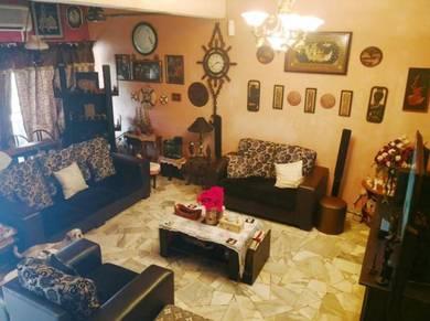 105%Loan 2 Storey Terrace Taman Sri Andalas Near Tesco Klang