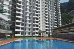 [Below Market 39%] Semarak Penaga Condo, Taman Raintree, Batu Caves