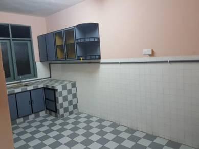 Kenanga kampung lapan apartment freehold