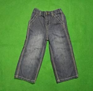 Carter's kids jeans