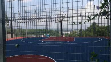 Kiara Plaza Semenyih pool view
