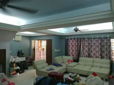 Furnished Move In condition Seksyen 5 Kota Damansara Selangor