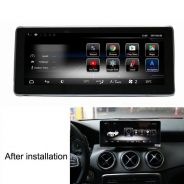 Android car palyer for Mercedes Benz A Class