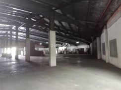 Factory Jln Kebun, Klang to let