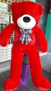 Teddy bear besar 1.6meter (160cm)