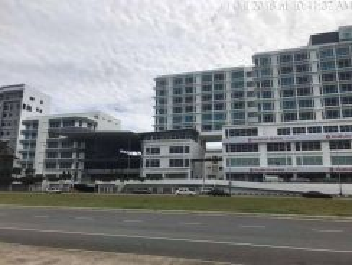 Commercial Unit in Bintulu Paragon, Bintulu, Sarawak