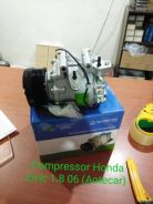 Honda Civic 1.8 FD Air Cond Compressor Baru