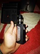 Vape Aegis Kit 100w waterproof shockproof