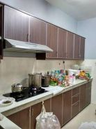 [Move In Condition + Corner Unit] Pandamaran 2stry Partially Furnished