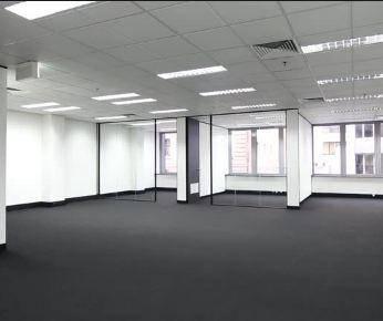 Pantai Baru Office Lot For Rent