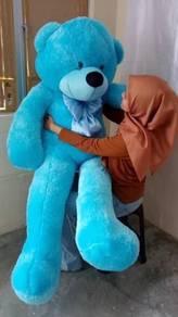 Teddy bearr 180cm saiz besarr 1.8meter